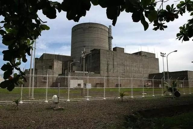 Revival of Bataan Nuclear Power Plant: hot issue in Senate