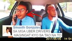 This furious Pinoy Uber driver accused this passenger of getting off his car without paying the fare! Learn the details of their shocking encounter!