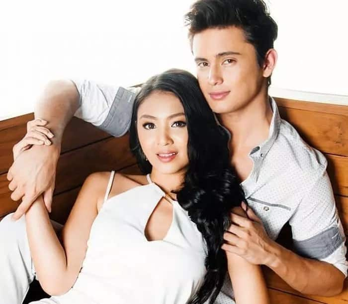 James Reid and Nadine Lustre want to prove they can be effective without JaDine