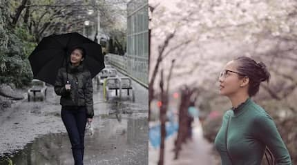KimXi pa din? Xian makes Kim his muse in Vancouver with these beautiful photos