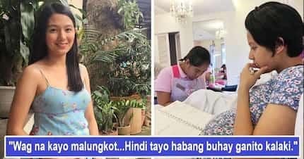 Relate mga mamshies! Jennica Garcia proud sa malalaking braso at lumulobong tyan dala ng pagbubuntis, spreads good vibes sa kapwa preggies