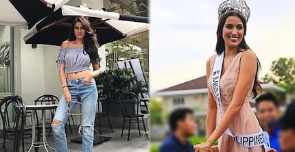 Miss Universe Philippines 2017 Rachel Peters, To Open Own Cafe Business in Siargao