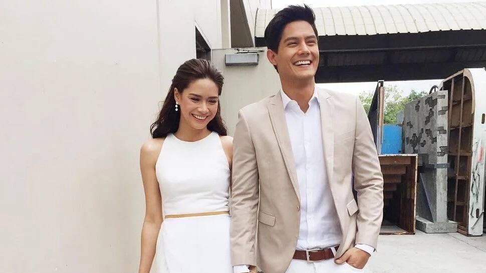 Netizens see how Daniel Matsunaga looks so in love in photos with Karolina Pisarek as compared before