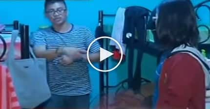 Pinay thief pretends to be bedspacer before stealing smartphones from Makati City apartment