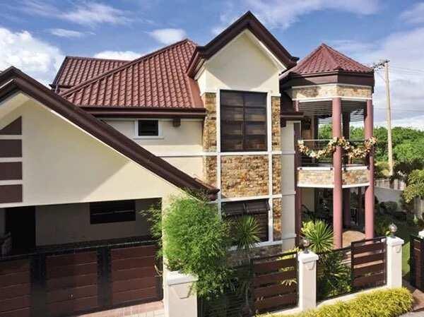 Laguna mansion ni Alden Richards nagpapakita ng totoong karangyaan