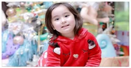 The Cutest & Smartest of Them All! 6 Pinakacute na video ni Scarlet Snow Belo