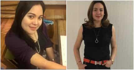 Sobrang laki ng pinayat niya! Claudine Barretto, ginulat ang mga followers sa mga transformation photos