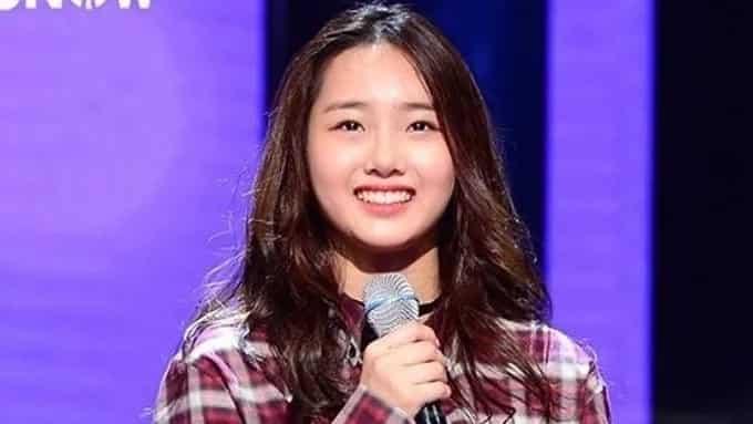 Kpop-star