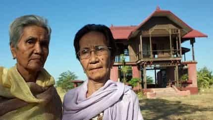 PH comfort women finally break their silence