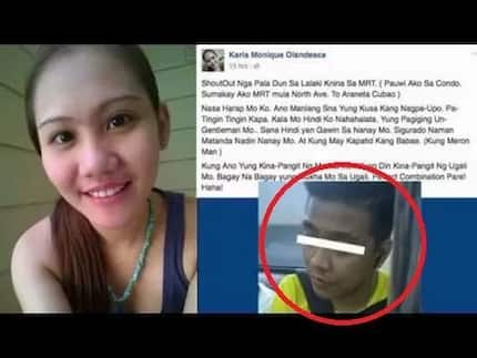 MRT Man, now identified! Find out who he is.