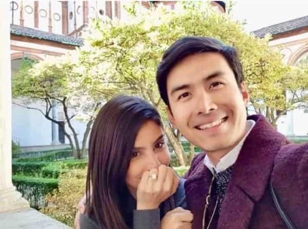 Alin ang pinaka bongga? 14 luxurious engagement rings received by Filipina celebrities in 2017