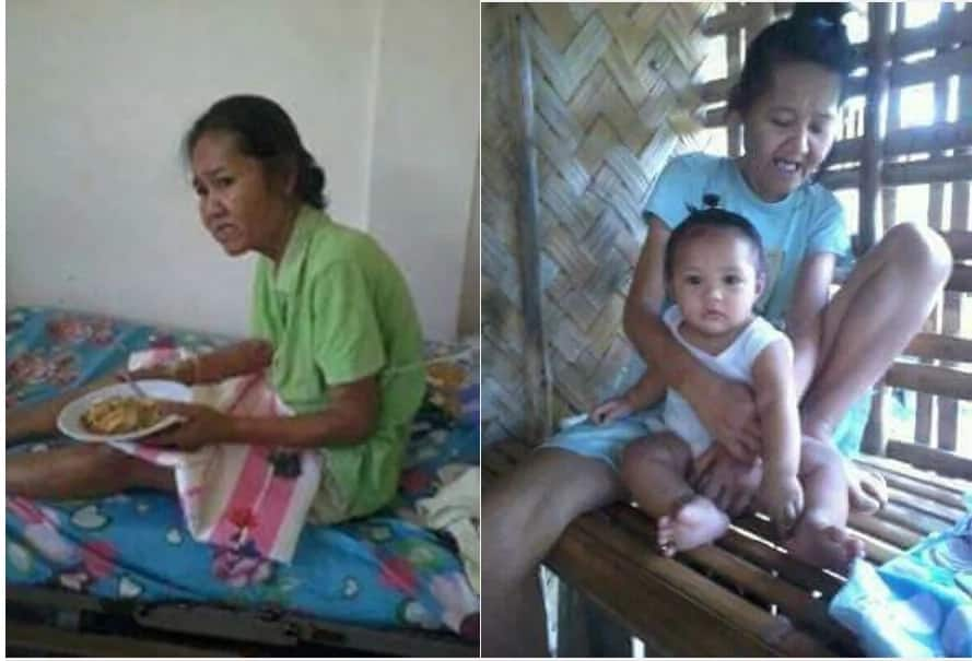 Laban lang! OFW shares her heartbreaking story of loosing her mom
