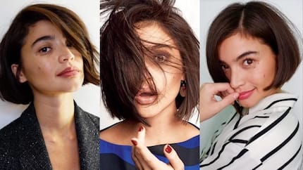 Anne Curtis just got called as the local version of this international actress and we completely agree