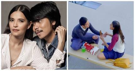 Sa mga hindi pa over sa AlEmpoy! 'Kita Kita' releases never-before-seen footages on their Facebook page