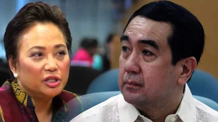 COMELEC chair Bautista still not talking to commissioners?