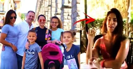 Marian Rivera finally meets her young & stunning stepmother! Watch the Kapuso star's luxurious date with her family in Spain!