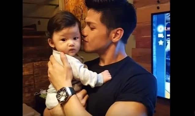 Vin Abrenica and his rumored girlfriend bond with Kylie Padilla and Aljur Abrenica's baby boy Alas Joaquin