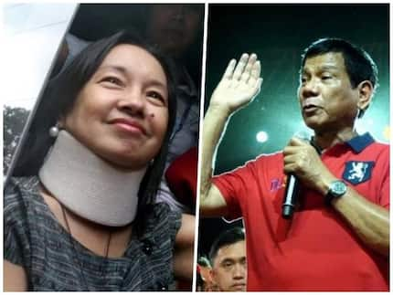 Arroyo files a new bill; supports Duterte's quest for peace with Reds