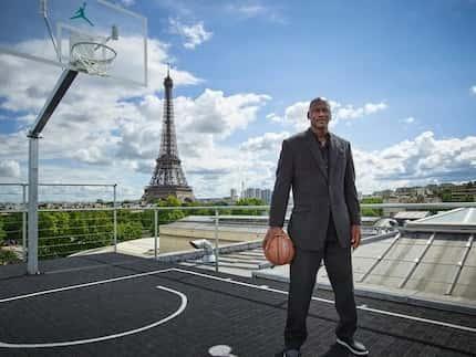 Big time! NBA legend Michael Jordan's billion-dollar life