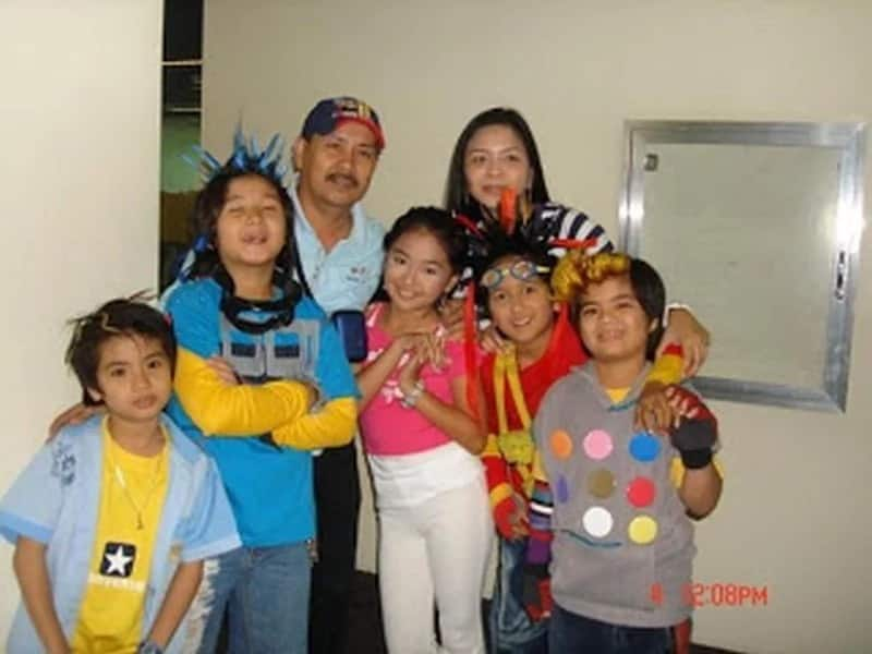 Isa ka rin ba sa sumubaybay kay Pareng Budong at Maya? These throwback photos of Makisig and Kathryn that will take you back to the memory lane