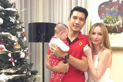 Where is James Yap in this Kris Aquino-Ricky Lo-Michela Cozzola mess?