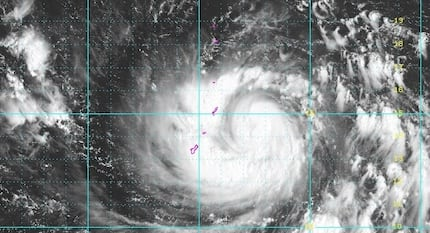 PAGASA breaks its silence on text messages about potential supertyphoon