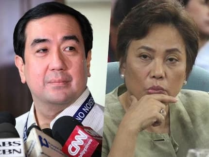 LOOK! COMELEC commissioner, chairman in a fight