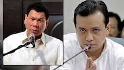 Palace: Duterte should be consistent with his statements