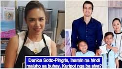 Humble pa rin! Danica Sotto-Pingris, inamin na mas gusto pa din ang payak na pamumuhay kahit anak mayaman