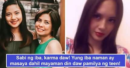Nakarma daw! Netizens react after news spread that family of teen in Ellen Adarna's 'pap' video filed criminal charges against actress
