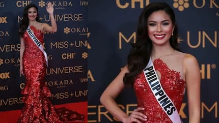 Slaying like a real queen! Maxine Medina already a winner even before Miss Universe crowning moment