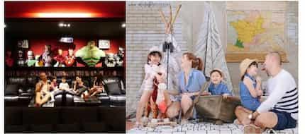 """Team Kramer's """"Perfect Family Date"""""""
