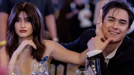 Story behind photo of Liza & Enrique 'arguing' at ABS-CBN Ball finally revealed