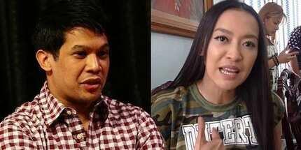 Mo Twister belies change, labels Duterte admin as 'trapo'
