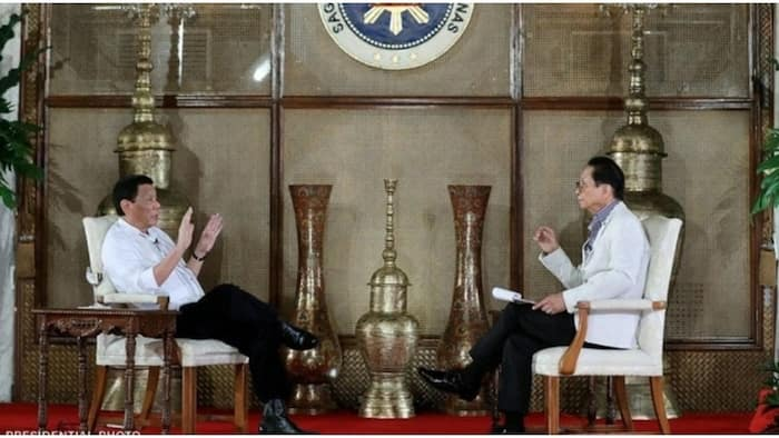 Chief Presidential Legal Counsel Salvador Panelo papalit kay Harry Roque bilang Presidential Spokesperson