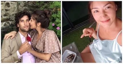 Nico Bolzico posts sweet message for Solenn Heussaff on her birthday: 'Maybe it is time to give #Potato a sibling'