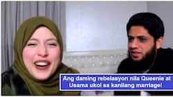 True love talaga! Queenie Padilla & husband Usama Mir reveal details about their marriage