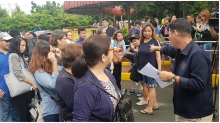 """Netizen, binuking ang halaga ng """"allowance"""" daw ng mga taga-suporta ni Trillanes"""