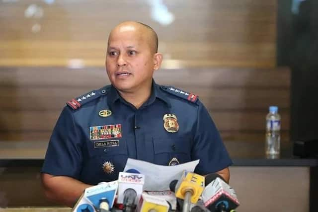VIDEO: Bato vows to investigate De Lima's driver