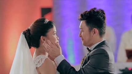 Jason Francisco blames ABS-CBN for wrecking marriage with Melai