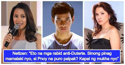 Netizens bash Agot Isidro, Enchong Dee & Bianca Gonzalez for negative posts on Independence Day!