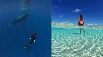 6 times Sarah Lahbati made everyone envious with her undeniably stunning travel shots