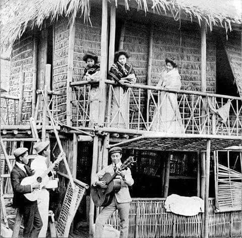 Top 5 lost Filipino traditions