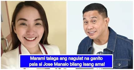Anak na doktora ni Jose Manalo, may hindi inaasahang rebelasyon patungkol sa kanilang relasyon bilang mag-ama