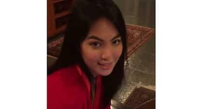 Nagpapanggap ba? Gretchen Barretto nagbigay ng dahilan kung bakit may accent mag-Tagalog si Dominique Cojuangco kahit sa Pinas pinanganak at lumaki