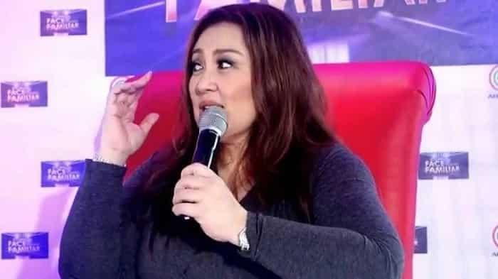 Sharon Cuneta, todo suporta sa asawa; nag-post na ng history ng accomplishments ng senador