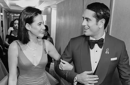 Gerald Anderson sends sweet video message to Bea Alonzo