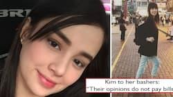 Kim Domingo gives haters a taste of what 'taray' means, 'Di nakakabayad ng mga bill opinyon nila!'