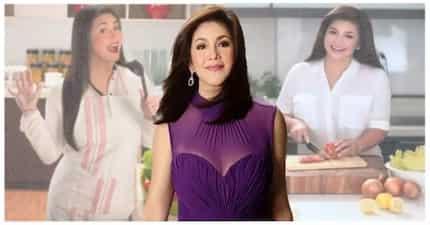 Regine Velasquez, nag-last taping na daw sa Sarap Diva noong September 18