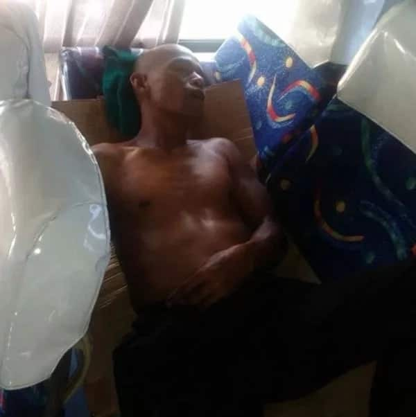 Bus driver dies after working for 1 month without day off